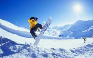 Как выбрать чехол для сноуборда