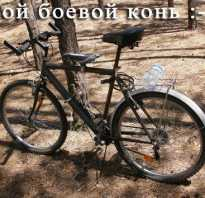 Изготовление детского велосипедного кресла своими руками