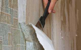 Как удалить обои со стен. Как снять старые обои со стены быстро и легко. Технология удаления обойного покрытия