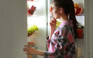 5 причин ночного жора, которые легко устранить