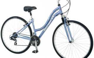 Велосипед для девушек как выбрать