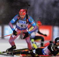 Трое россиян попали в десятку лучших на этапе Кубке мира по сноуборду
