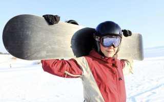 Правила и советы для выбора хорошей маски для сноуборда