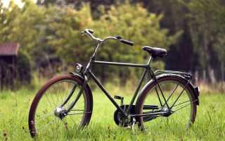 Как подобрать сиденье для велосипеда