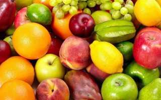 3 причины, что фрукты перед сном лучше не есть