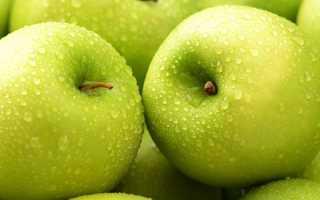 3 способа похудеть на яблоках