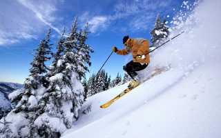 О горнолыжных курортах Черногории