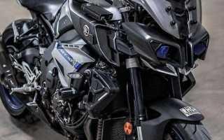 Как растаможить мотоцикл в россии