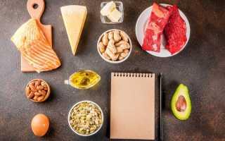 3 достоинства и 2 недостатка безуглеводной кето-диеты