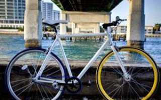 Как сделать велосипед крутым