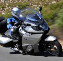 Какой выбрать туристический мотоцикл