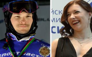 Заварзина и Уайлд включены в список МОК для участия в Олимпиаде-2018