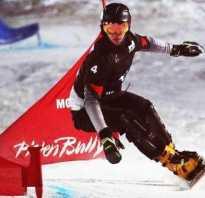 В Москве пройдёт этап Кубка мира по сноуборду