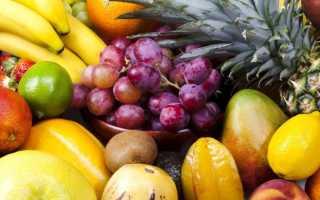 5 фруктов, которые противопоказаны тем, кто хочет похудеть