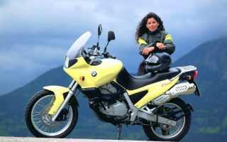 Что такое мотоцикл эндуро