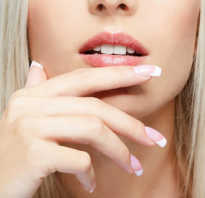 Зеркало здоровья: как определить болезни по ногтям
