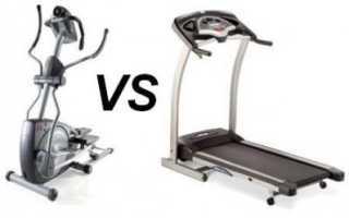 Вместо велотренажера и беговой дорожки: почему стоит купить домой эллиптический тренажер