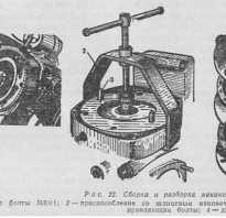 Как правильно поставить диски сцепления на мотоцикл урал