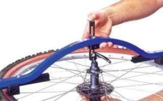 Регулировка спиц на велосипеде: инструкция, нужные инструменты, виды деформаций