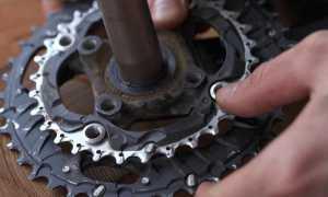Какие бывают шатуны для велосипеда и как они крепятся. Необычный крутой байк своими руками Каким инструментом снимают педали