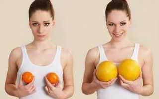 Упражнения для увеличения груди: как достичь вожделенных форм?