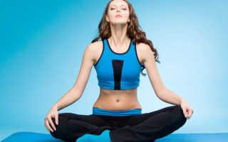 Дыхательная гимнастика для похудения бодифлекс – дышите глубже