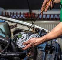 Что будет если в бензиновую смесь для мотоцикла залить моторное масло