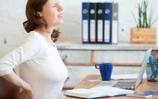 6 причин, почему стоит отказаться от сидячего образа жизни