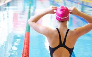 6 причин, по которым плавание будет полезно каждой женщине