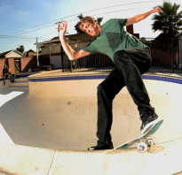 Выбор скейтборда для новичка