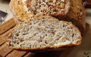 Какой хлеб меньше всего вредит фигуре