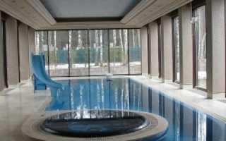 Удаление воды из воздуховода в бассейне. Организация вентиляции бассейна: лучшие методы организации воздухообмена. Как поступает влажность