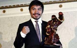 Самые богатые боксеры мира